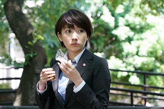 ON 異常犯罪捜査官 藤堂比奈子