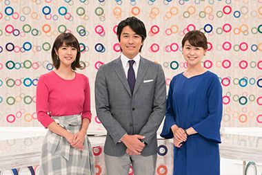 New Weekly Critique on Fuji Television