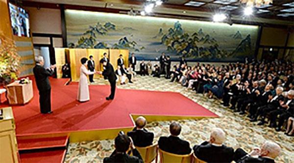 高松宮殿下紀念世界文化獎