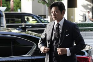 YUJI ODA & YUTO NAKAJIMA -Special Talk