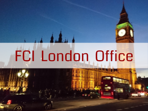 FCI London Office