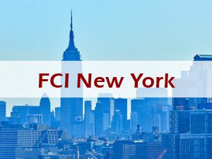 FCI New York Office