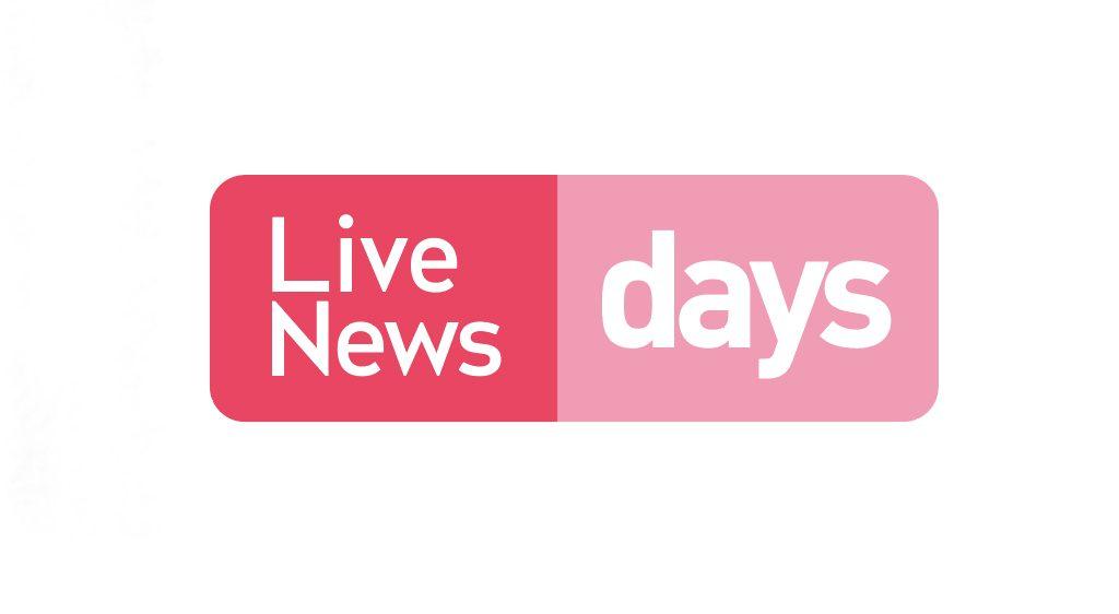 Live News days