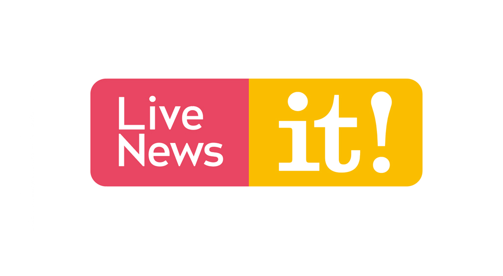 Live News it! - FUJI TELEVISION NETWORK, INC