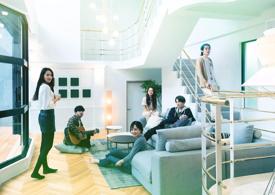 TERRACE HOUSE TOKYO 2019 – 2020