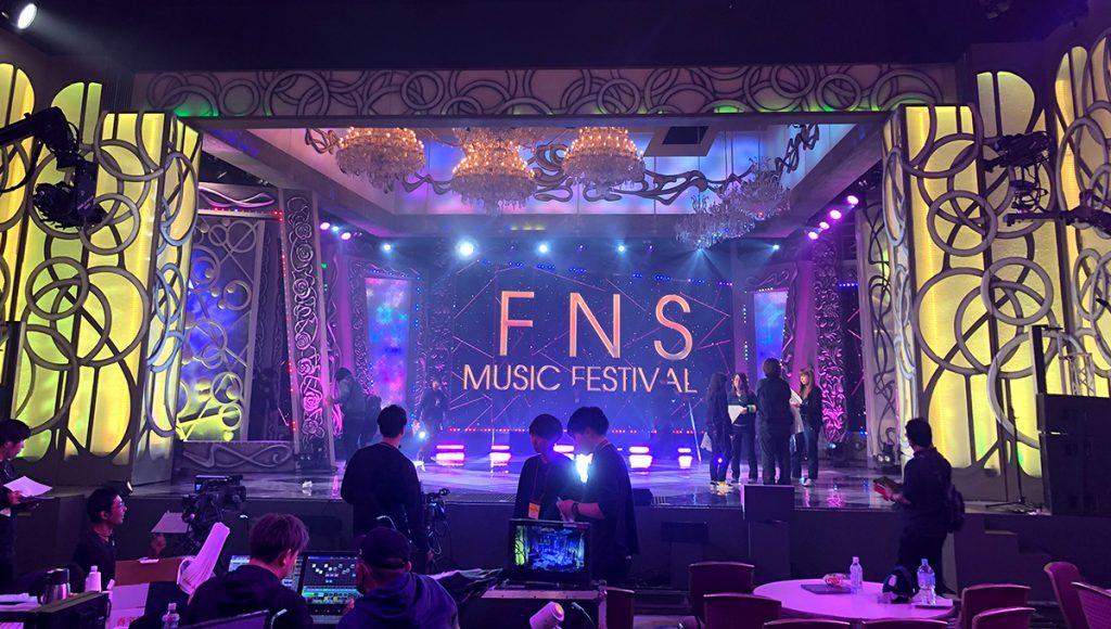 FNS歌謠祭
