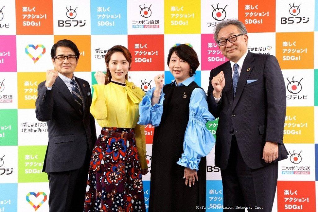 テレビ 日本 電視台 フジ