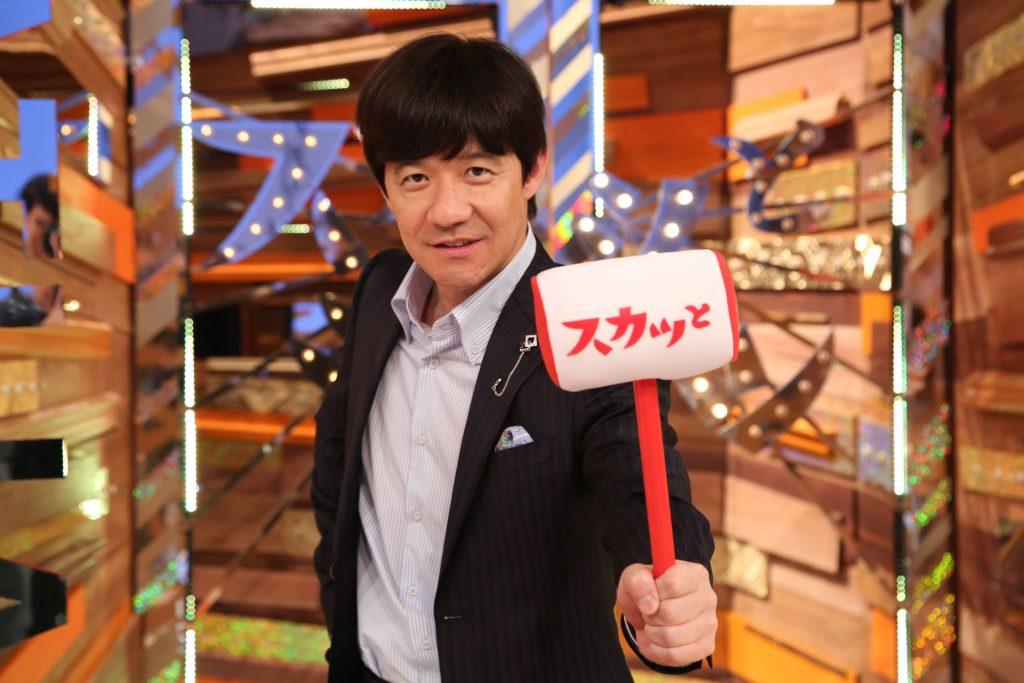 「痛快TV爽快JAPAN」綜合演出・木月洋介