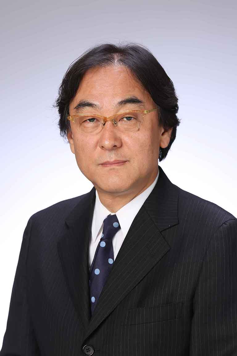 Osamu Kanemitsu